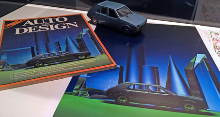Auto& Design: Forty Years On