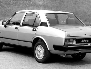 When Alfa Romeo Showed Up Bosch