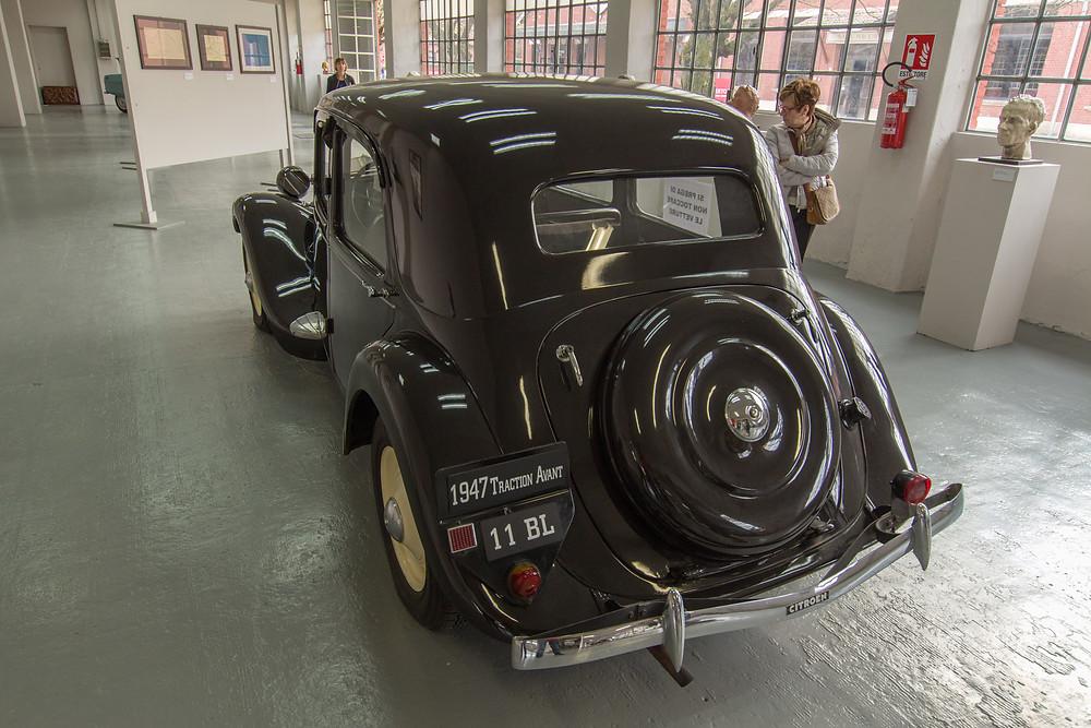 Museo Flaminio Bertoni
