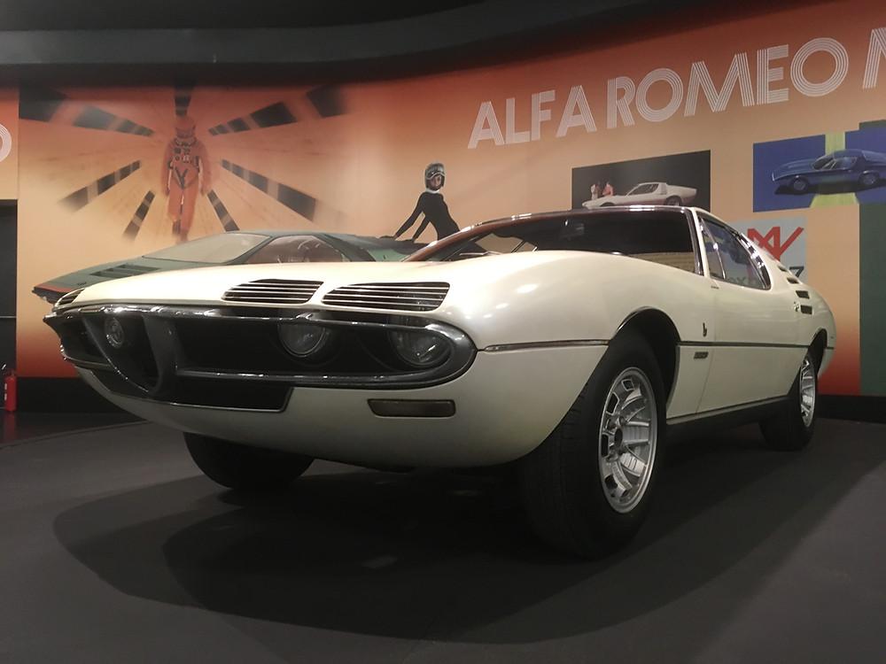 Alfa Montreal