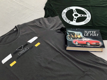 The Roadster Life Shop