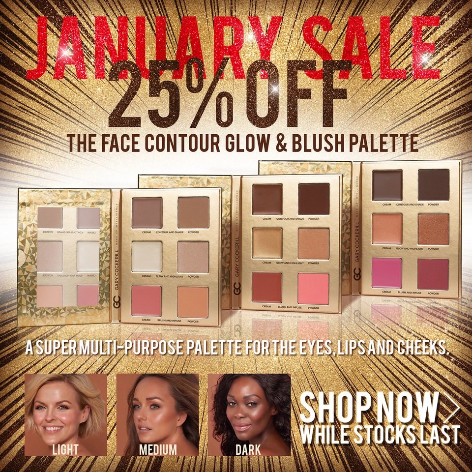 WEBSITE january sale contour and glow pa