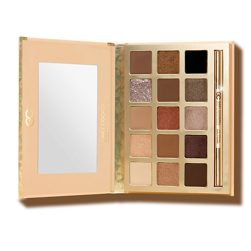 THE TIMELESS EYESHADOW PALETTE
