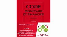 Code monétaire et financier.