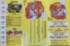 Mj pizza & wings menu edgewood dr lakeland florida