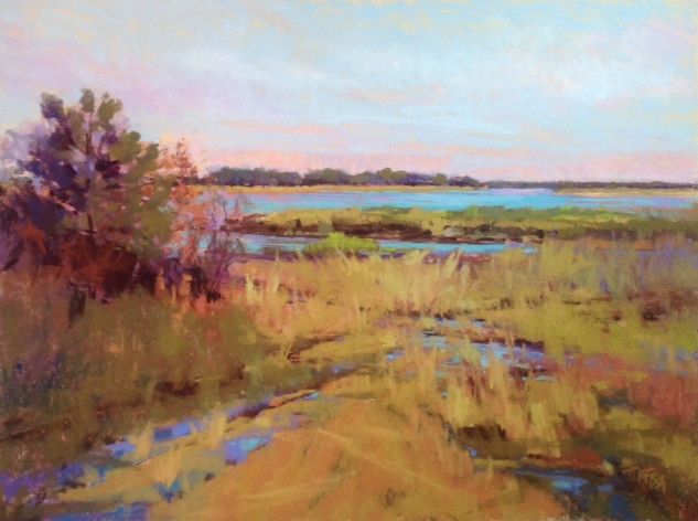 A View to Little Bay du Noc (SOLD)