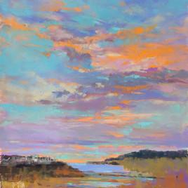 Sunset Weborg Point (SOLD)