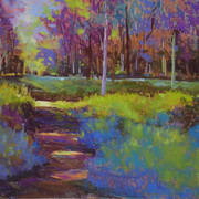 Along the Ice Age Trail (SOLD)