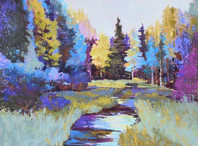 Reiboldt Creek (SOLD)