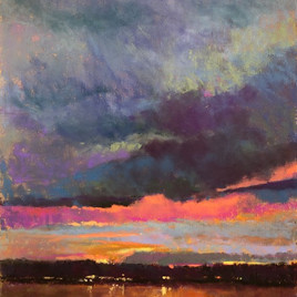 Day is Done (SOLD)