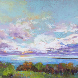 A Grand View (SOLD)
