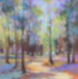 Whitefish Dunes Path.  16x16.jpg