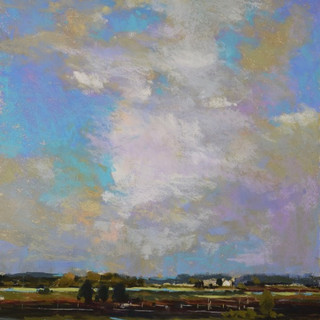 Country Road Cloud (SOLD)