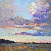 Prelude to a Storm (SOLD)