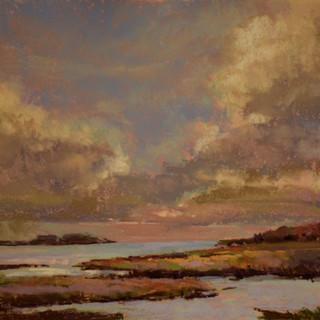Bailey's Harbor Marshland (SOLD)
