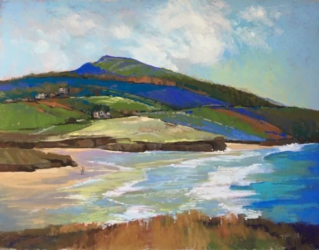 Irish Hills (Commisioned)