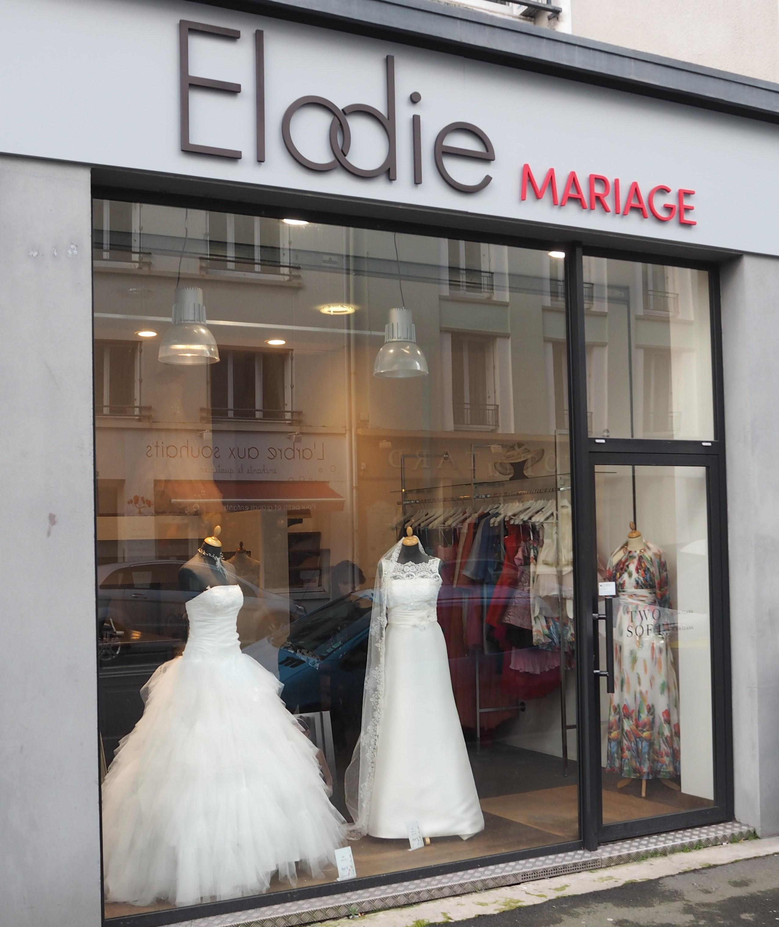 Elodie Mariage Brest