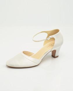 Chaussures talon 5,5 cm Emma