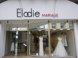 Elodie Mariage Lorient