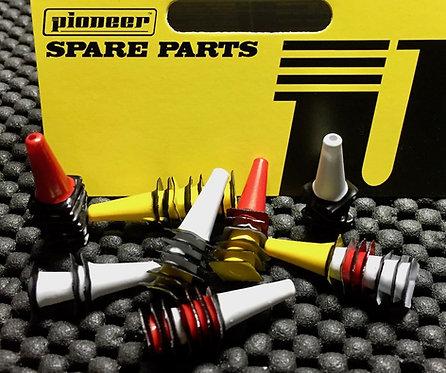Pioneer Pack of 50 Traffic Cones