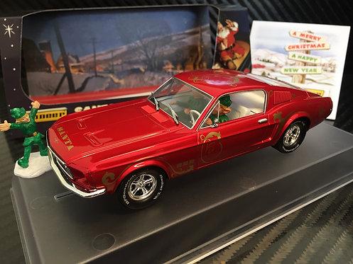 P037-DS Pioneer Mustang 390 GT, 'Santa's 'Stang' Dealer Special Edition