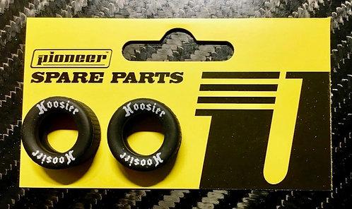Pioneer Generic 'Hoosier' Front Racing Tyres