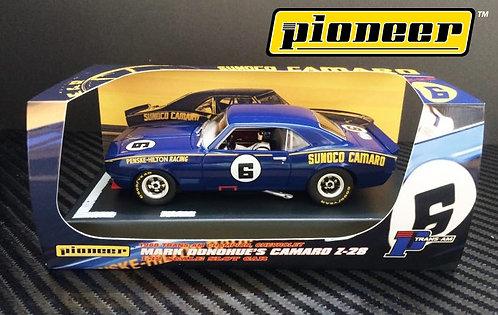 P049 Pioneer 1968 SUNOCO-Penske Camaro #6, 'Mark Donohue'