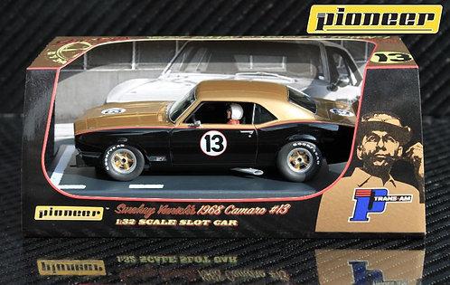 P043 Pioneer 1968 'Smokey Yunick' Chevrolet Camaro #13