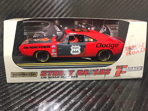 P022 Pioneer Hemi Charger 'Red Devil' Street Racer