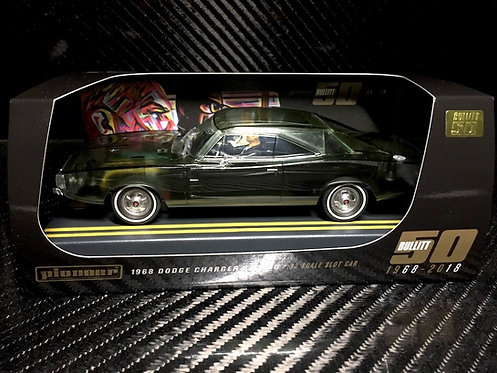 P105 Pioneer BULLITT Assassins Charger R/T 440 'X-Ray Special'