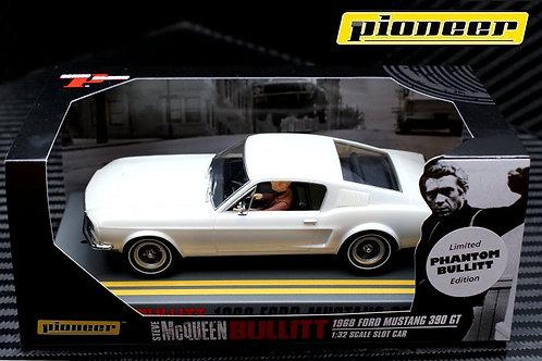 P027 Pioneer PHANTOM BULLITT Mustang 390 GT