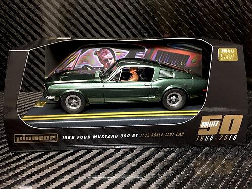 P085 Pioneer BULLITT Mustang '50th Anniversary Special Edition'