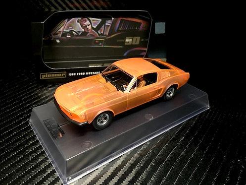 J240219 Pioneer J-Code Special BULLITT '50' Mustang 390 GT