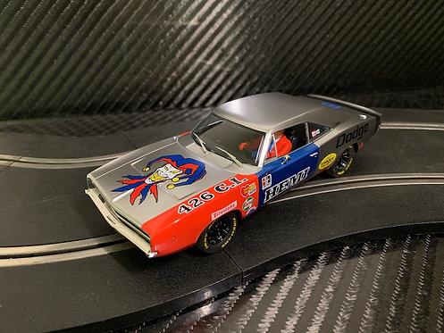 P079 Pioneer Hemi Charger 'The Joker' Street Racer