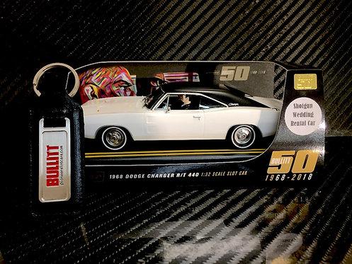 "P087 Pioneer ""Shotgun Wedding"" Dodge Charger BULLITT '50'"