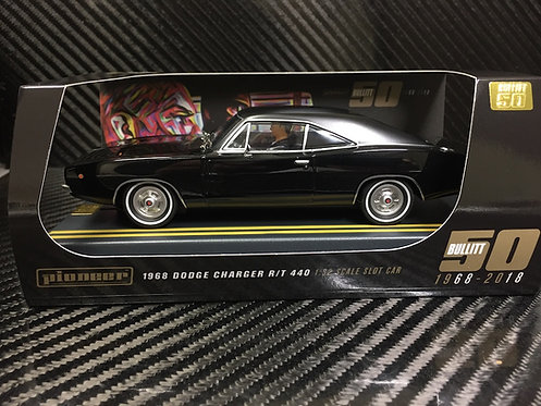 P086 Pioneer BULLITT Assassins Charger '50th Anniversary Special Edition'