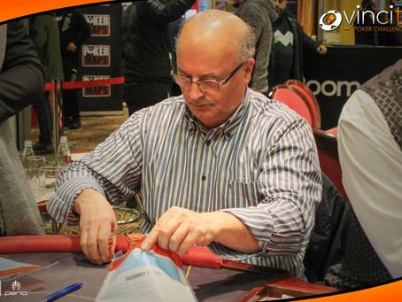 Vincitù Poker Challenge - Il count del Day 1C