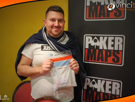 Vincitù Poker Challenge - Il count del Day 1E Turbo