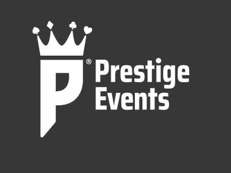 """Ultimo colpo di """"mercato"""" 2019! Prestige Events entra nel circuito Poker Maps"""