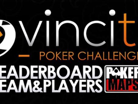 Vincitù Poker Challenge 2020 - Le nuove  classifiche
