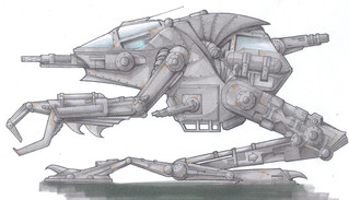 Hunchback APC-4