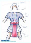 Clothingstudy Princess