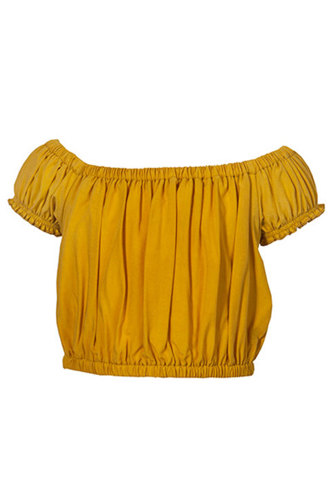 M&B Short Sleeved Blouse