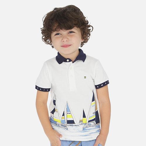 Mayoral κοντομανικη μπλούζα πόλο