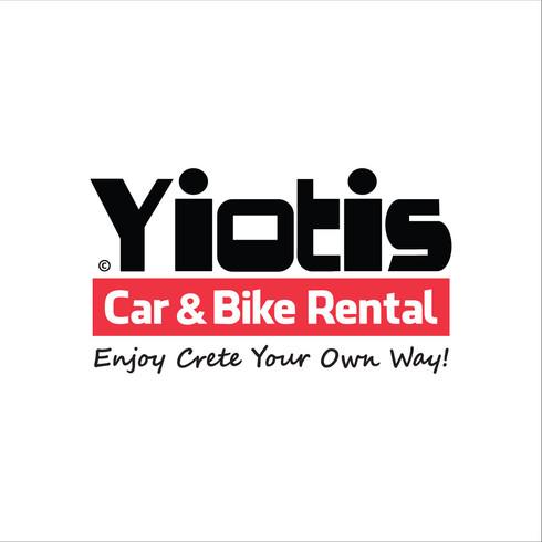 Yiotis Car & Bike Rental Ierapetra