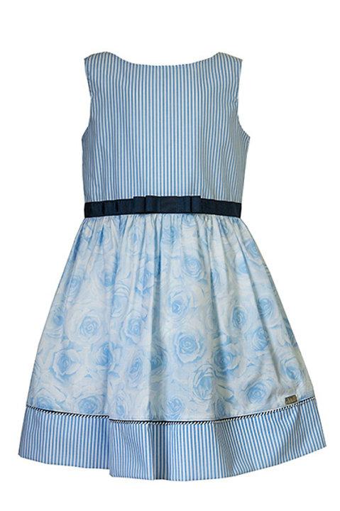 M&B Floral Patterned Dress