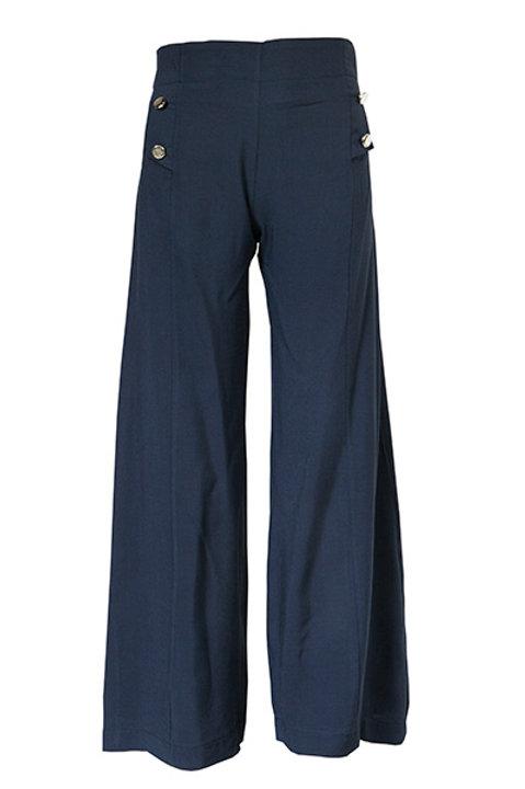 M&B Loose Fit Trouser