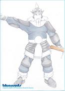Inoue Knight