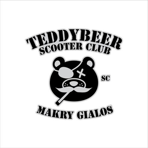 TeddyBeer's Scooter Club