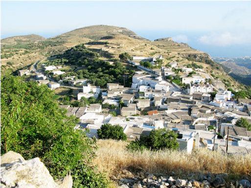 Agios Stefanos (Άγιος Στέφανος)